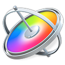 icon for Apple Motion