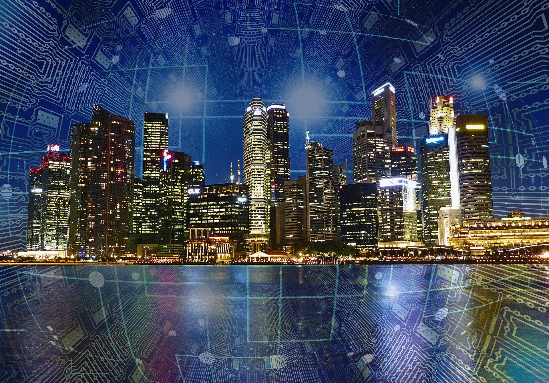 GovTech expert shares challenges and considerations of building a smart city