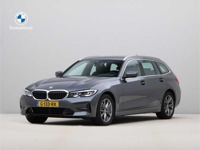 BMW 3 Serie Touring 330i Executive Edition