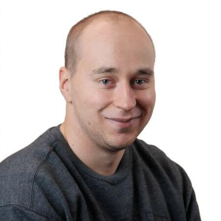 Jarmo Niemi portrait