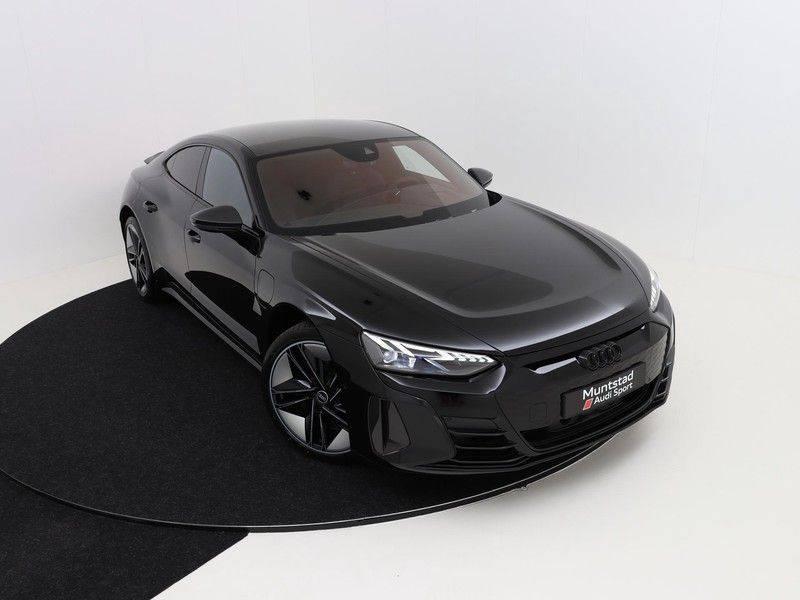 Audi e-tron GT RS 646PK | Head-Up | Stoelventilatie/Verwarming/Massage | 360 Camera | B&O Sound | Carbon | afbeelding 11
