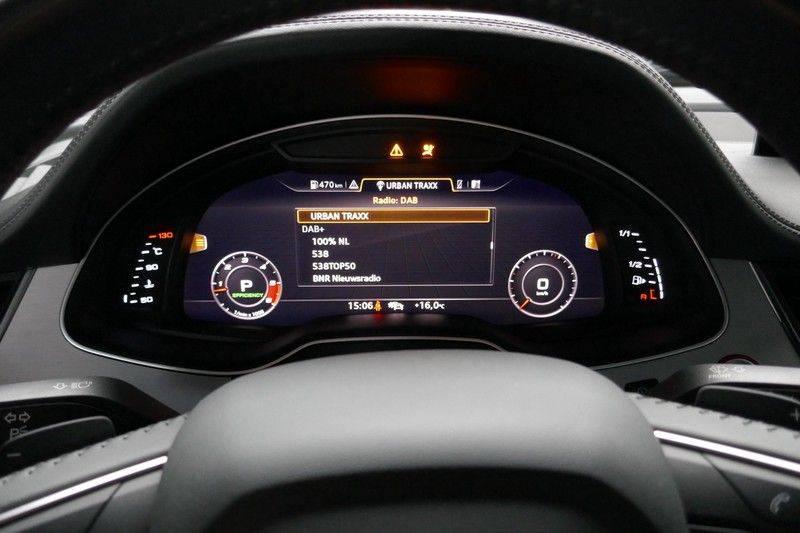Audi Q7 4.0 TDI SQ7 quattro Pro Line + 7p afbeelding 21