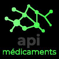 Logo API Médicaments api-medicaments.fr
