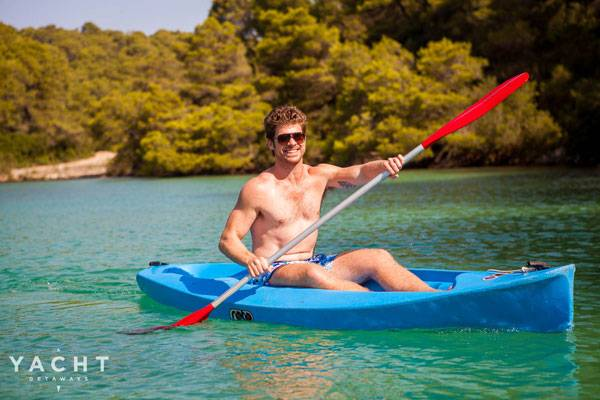 Sailing Turkey's Coast: A Guide to Adventurous Activities