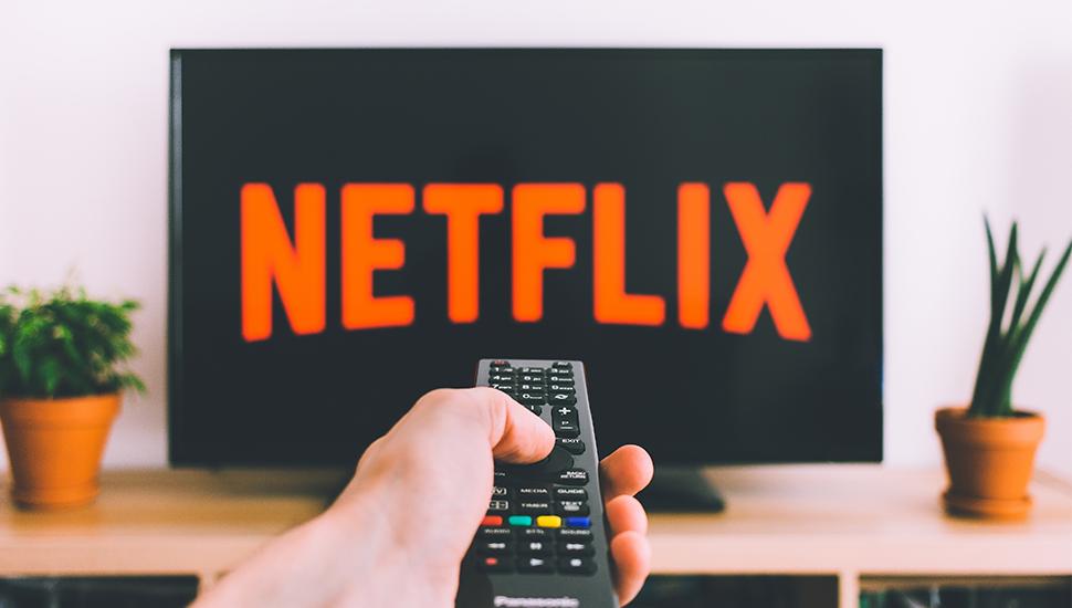 Nya filmer och serier på Netflix du inte får missa!