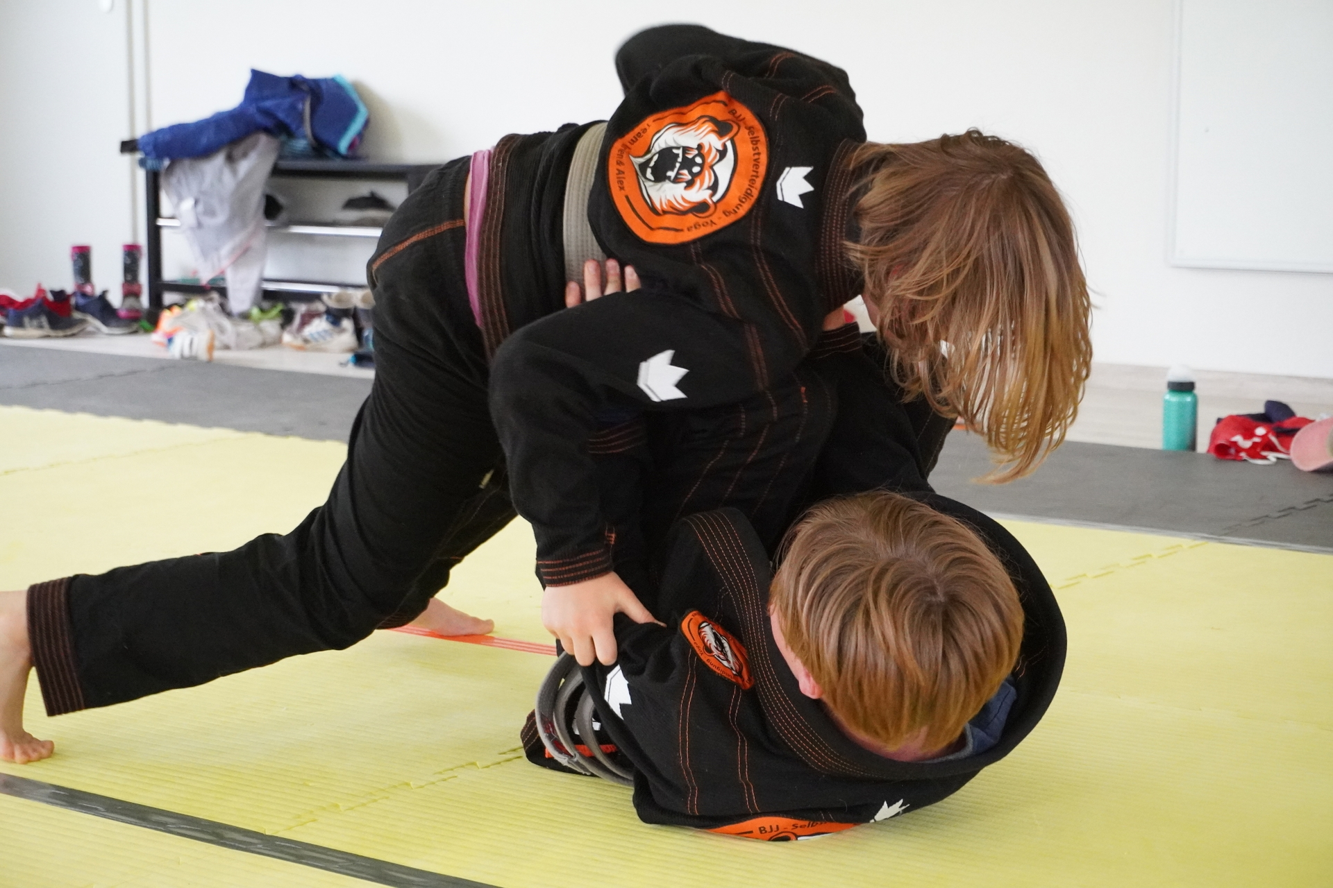 MMA - Mixed Martial Arts in München