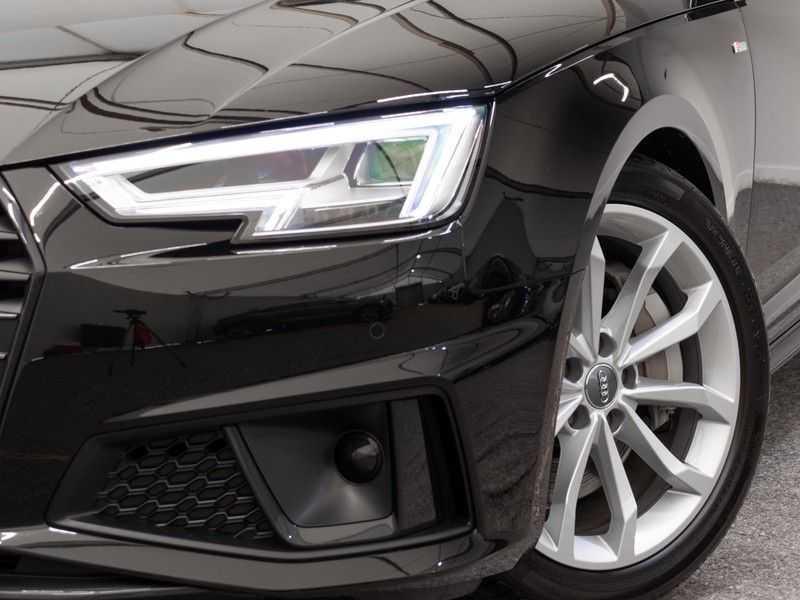 Audi A4 Avant 45 TFSI quattro S edition | 2x S-Line | Panoramadak | B&O Premium Audio | Head-Up Display | Trekhaak | Optiek Zwart | afbeelding 9