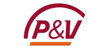P&V - logo