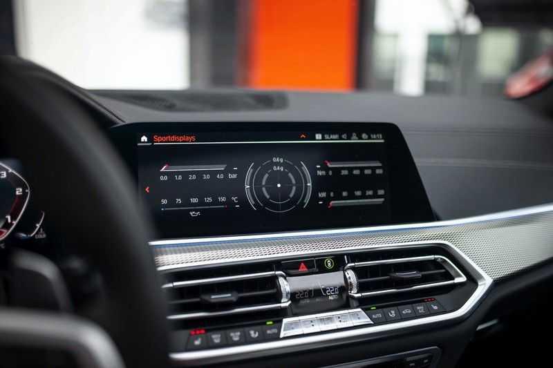 BMW X5 M50d High Executive *Pano / Standkachel / Laserlight / Head-Up* afbeelding 20
