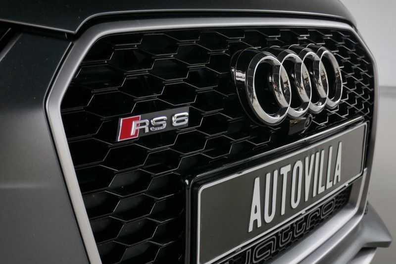 Audi RS6 Avant 4.0 TFSI quattro Pro Line Plus Keramisch - Panodak afbeelding 23