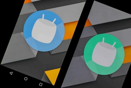 Qual a função do Sintonizador System UI do Android 6