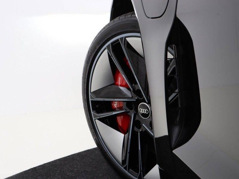 Audi e-tron GT RS 646PK | Head-Up | Stoelventilatie/Verwarming/Massage | 360 Camera | B&O Sound | Carbon | afbeelding 22