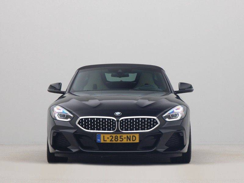 BMW Z4 Roadster sDrive20i High Executive M-Sport Automaat afbeelding 8