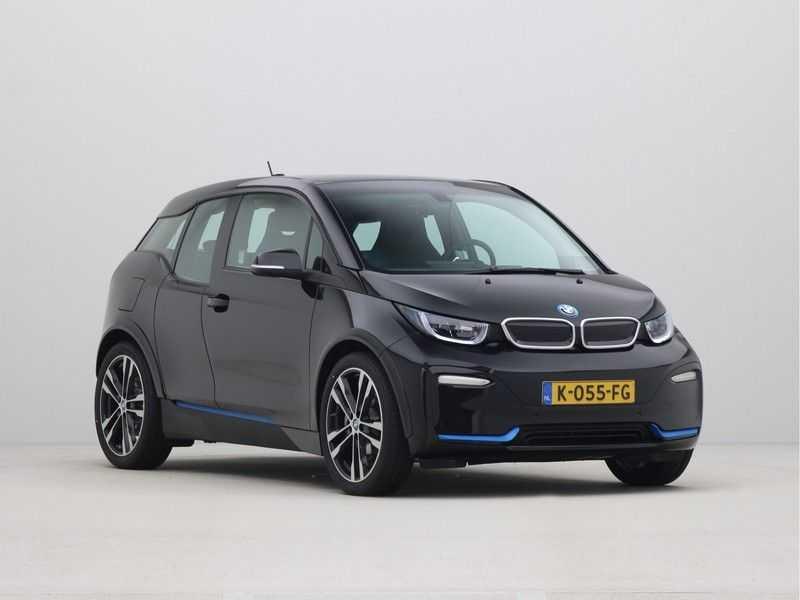 BMW i3 S 120Ah 42 kWh, 8% bijtelling afbeelding 3