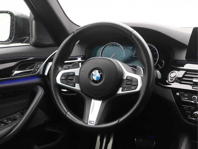 BMW 5 Serie Touring 530i High Executive M-Sport Automaat afbeelding 4