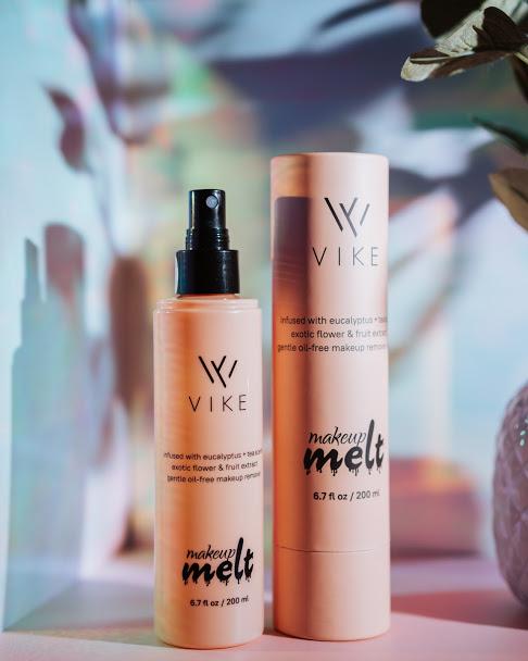 Vike Beauty MakeUp Melt