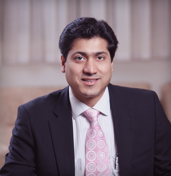 Amir Pradhan