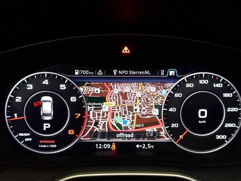 Audi Q5 2.0 TFSI 252pk Quattro [S-Line] Autom- Virtual Cockpit, Leer, B&O, Camera, Xenon Led, Nw model! afbeelding 14