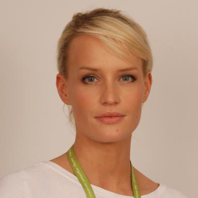 Image of Dr Livia Faes