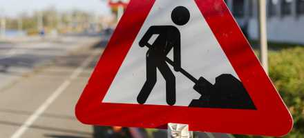 Safety and Security at Street Works and Road Works