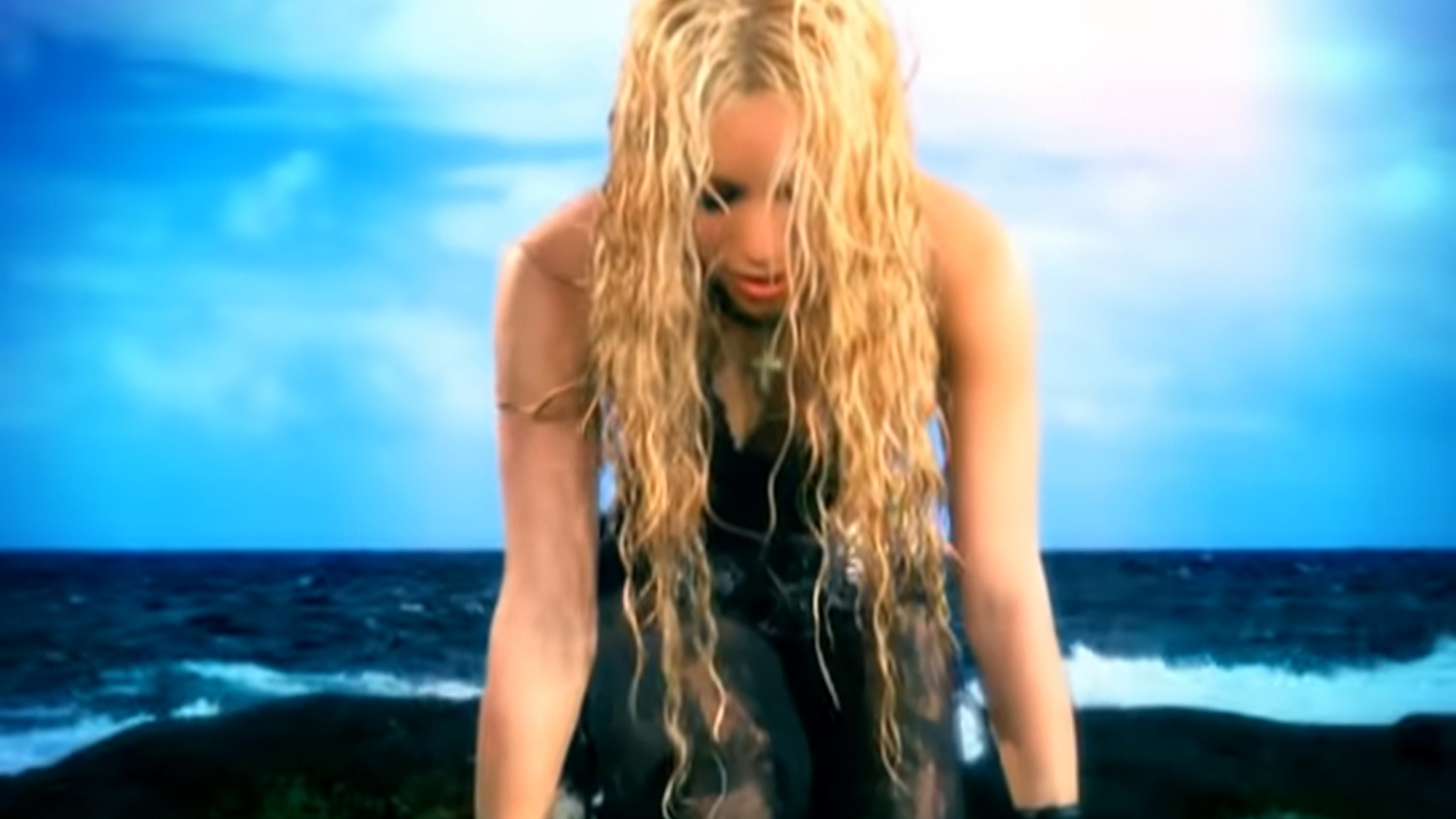 Suerte - Shakira thumbnail for lyrics
