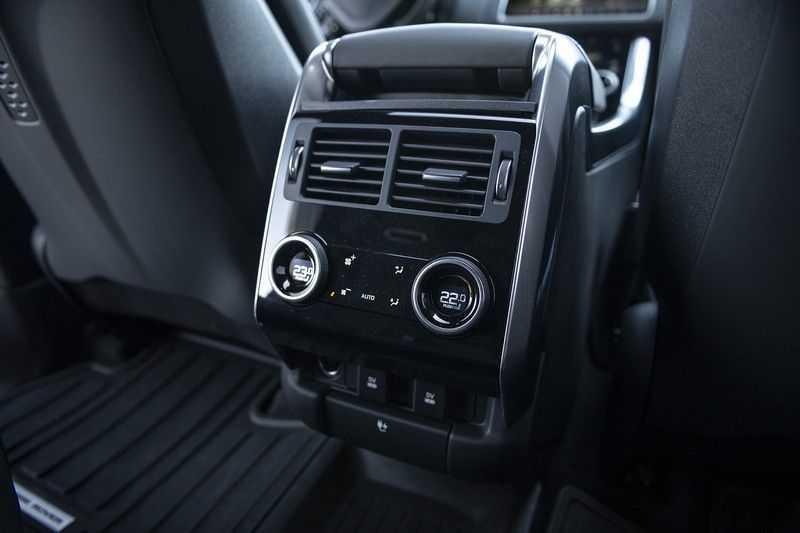 Land Rover Range Rover Sport SVR 5.0 V8 SC Meridian Reference Audio + Head Up + 360 Camera + Gekoelde/Verwarmde voorstoelen + Verwarmde  Achterbank + Carbon Motorkap Met Luchthappers + Ambianceverlichting afbeelding 19
