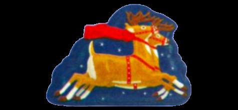 Junior Reindeer, Santa Reindeer photo