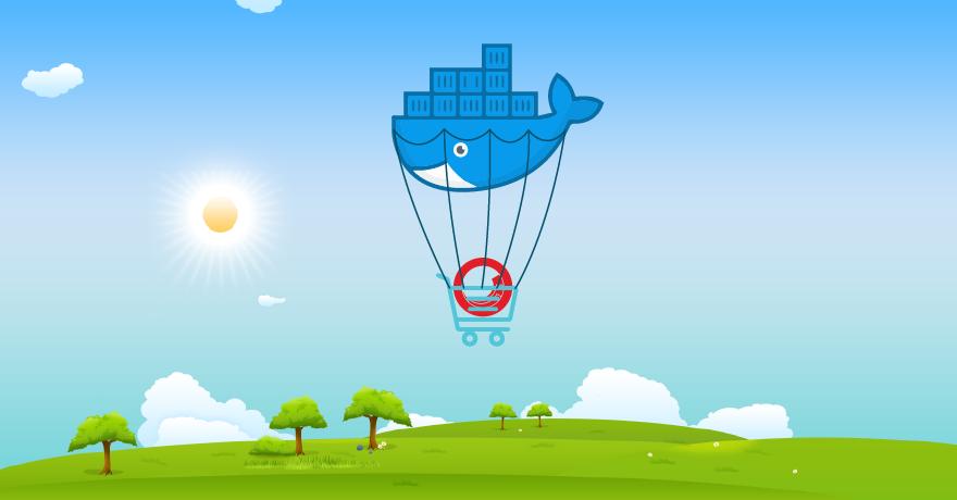 Docker Sitecore Commerce