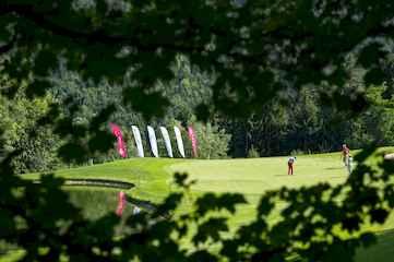 Slovak Telekom Golf Season 2017