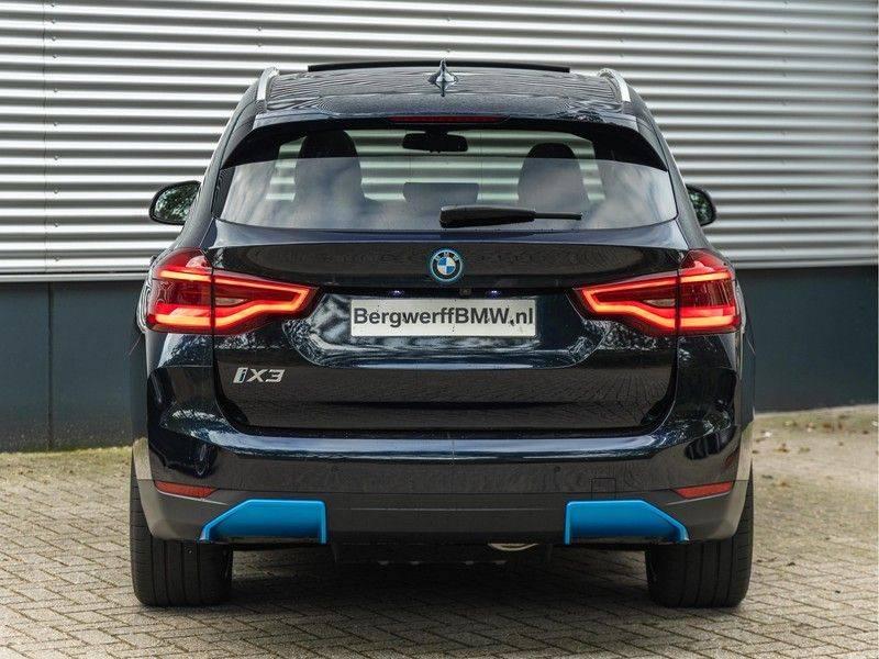BMW iX3 High Executive - Trekhaak - Direct Beschikbaar! afbeelding 6