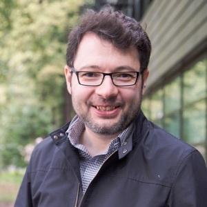 Ali Yanik