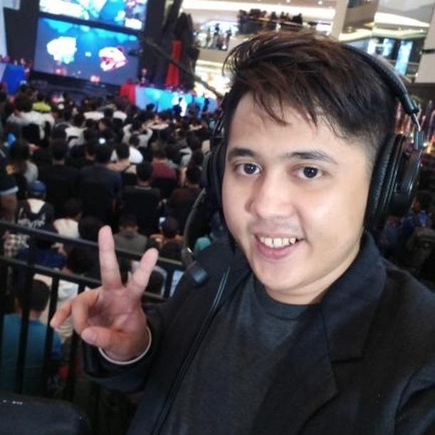 Elwin PUBG Indonesia