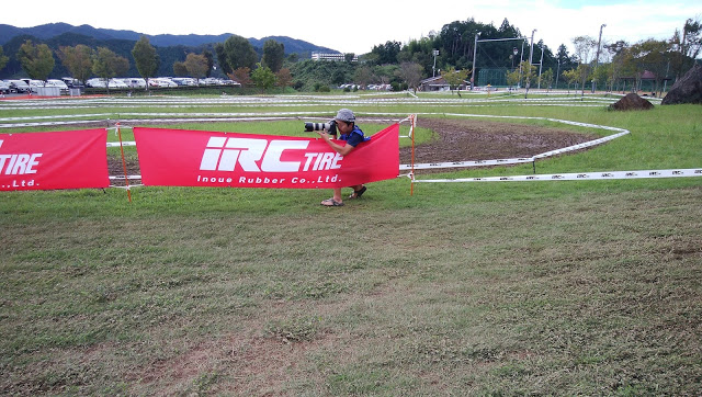 2016-17 東海CX#1 IRC TIRE 90th Anniversary Cup C2&SS