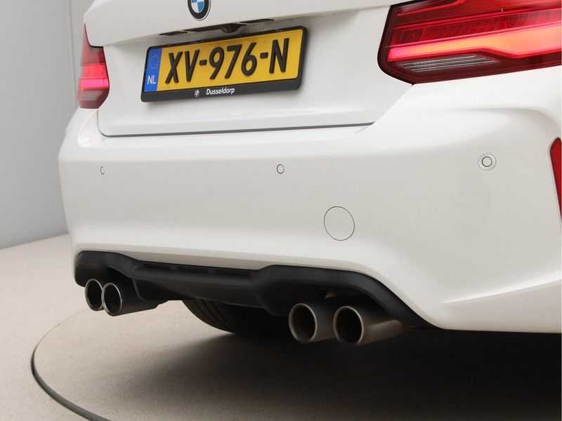 BMW M2 Coupe DCT afbeelding 21