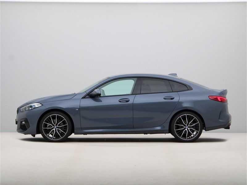 BMW 2 Serie Gran Coupé 218i High Executive M Sport 19 inch afbeelding 12