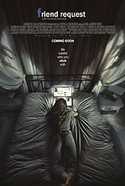 Friend Request (2017)