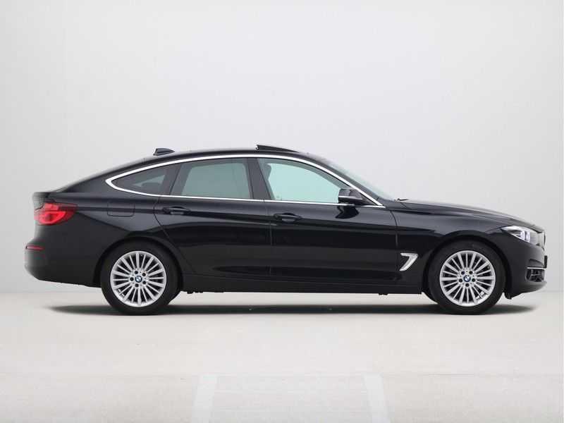 BMW 3 Serie Gran Turismo 320i High Executive Luxury Line Automaat afbeelding 10