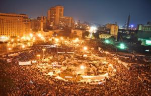Pedagogies of Revolt: Translating Egypt in Flux