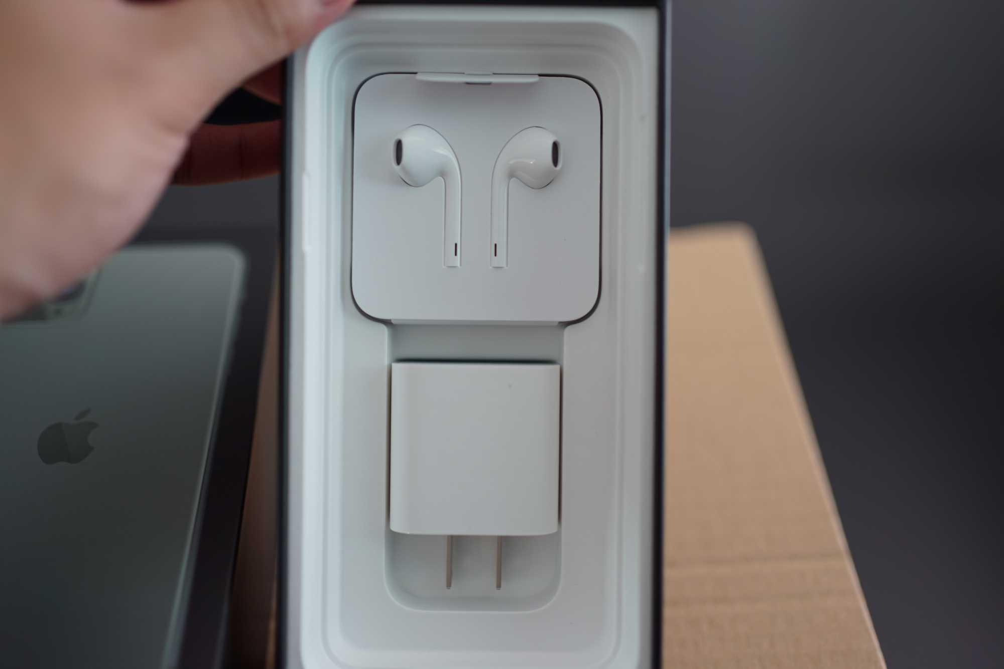 รีวิว iPhone 11 Pro Max