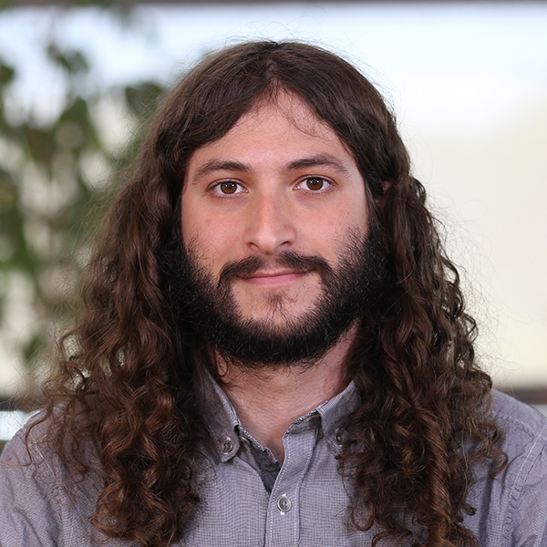 Joshua Zimmerman