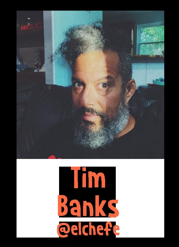 Tim Banks
