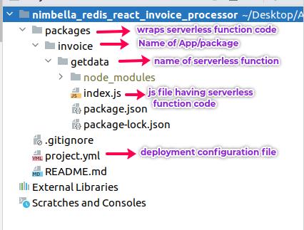 Create Your API for Invoice Processor 3