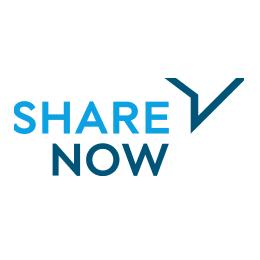 Share Now logo