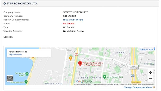 homeworkmarket.com business address