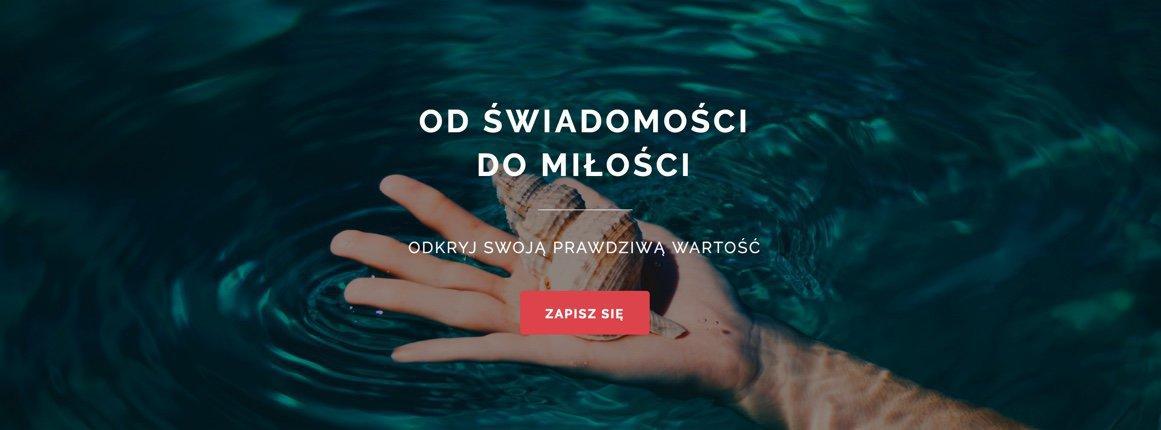 Od świadomości do miłości - grupa rozwojowa dla kobiet we Wrocławiu