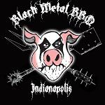 Black Metal BBQ