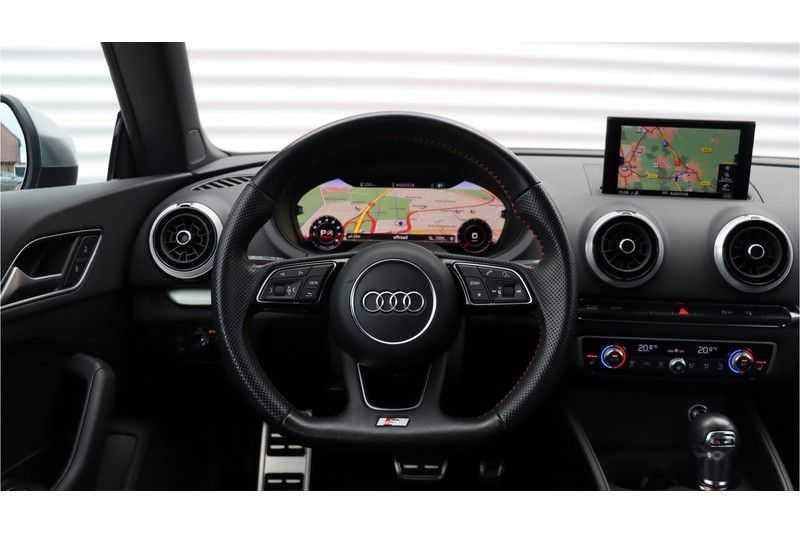 Audi S3 Cabriolet 2.0 TFSI quattro Virtual Cockpit, Matrix LED afbeelding 16