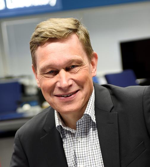 Prof. Heikki Ailisto