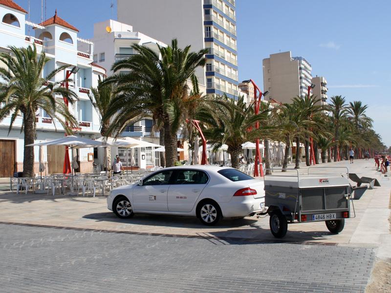 Taxi Vinaròs
