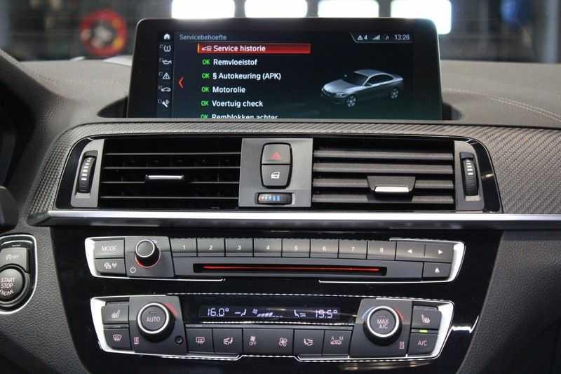 BMW M2 DCT LCI Facelift, Carbon, schuifd. Zeer Kompleet! afbeelding 10